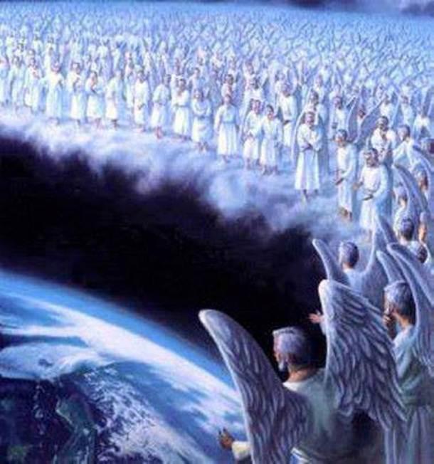 Een miljoen engelen