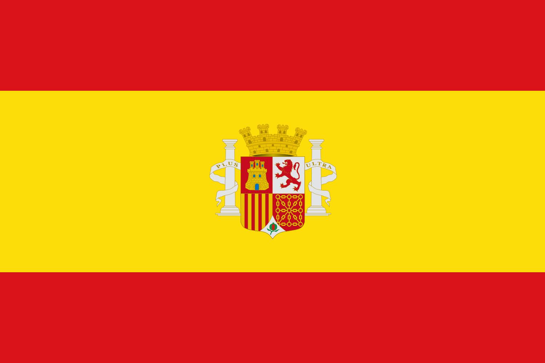 Vlag Spaans_PNG