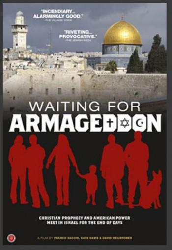 Wachten op Armageddon