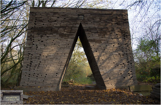 Porta Celi - Poort van genade