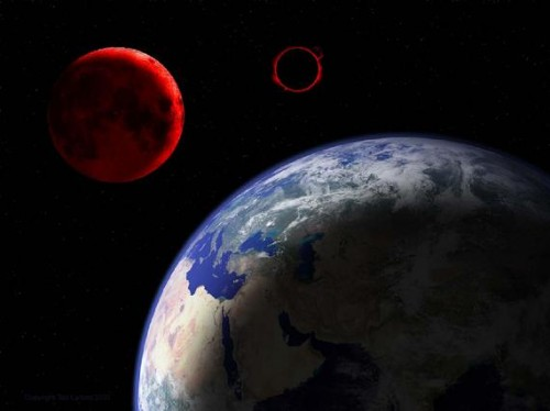 Red Moon Rapture