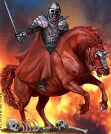 Het rode paard_ Armageddon