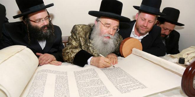 De Rabbijnen