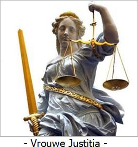 Vrouwe Justitia_
