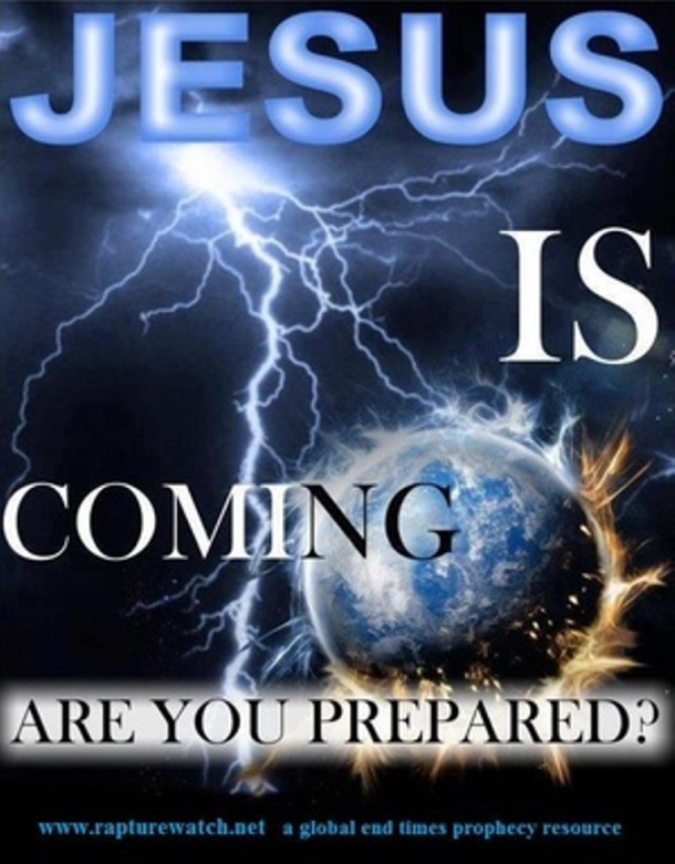 Are you Prepared
