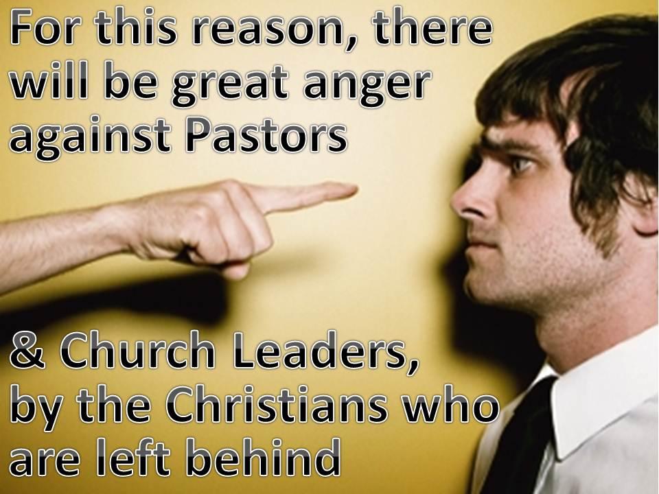 De Pastor