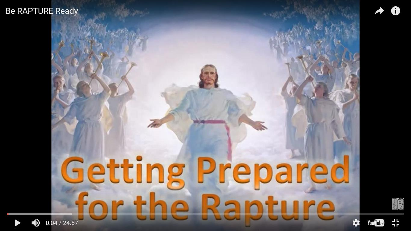 be-rapture-ready
