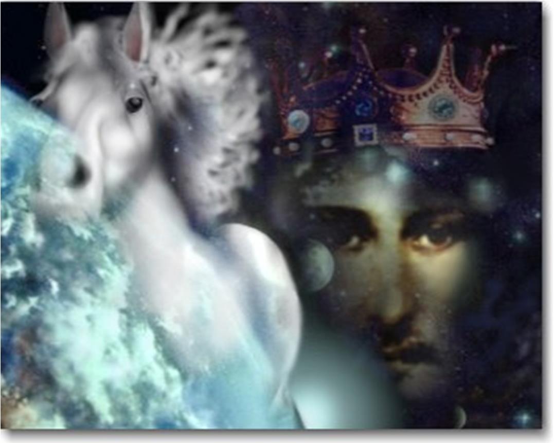 Grote bezorgdheid Jezus