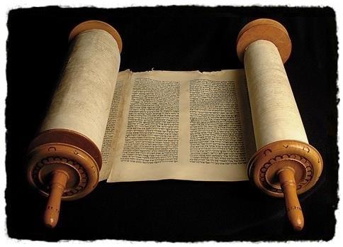 Boekrol Jesaja