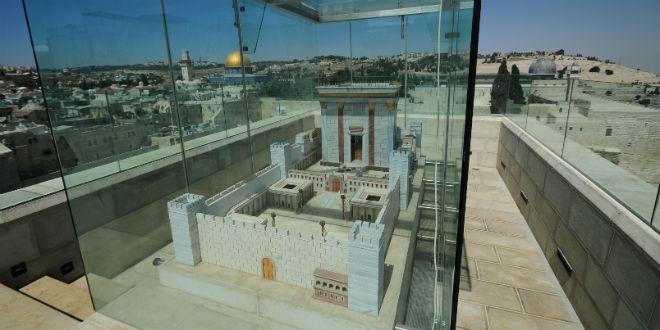 De derde Tempel Box