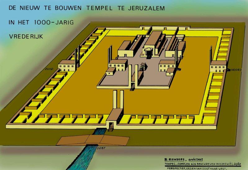 Tempel van Ezechiel