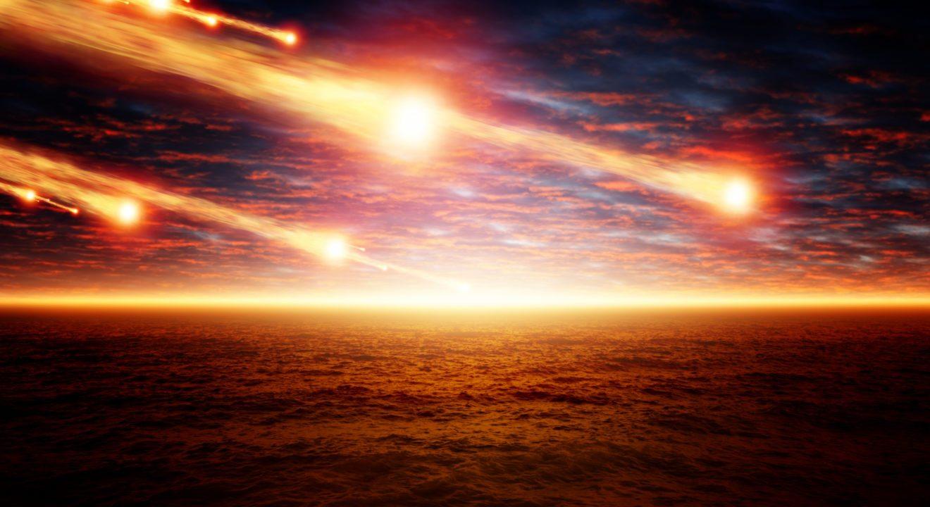 Second Coming Jesus before January 21, 2019 – De Zonen Gods